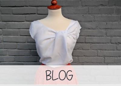 Marie Thule Blog